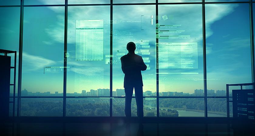 Cybersécurité et protections des données | Agir tant qu'il est temps