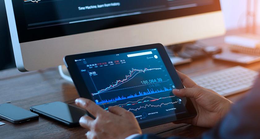 Fonds d'investissement   Optimisez vos opérations   DiliTrust Data Room