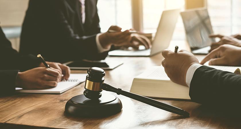 Cabinets d'avocats | Le secret professionnel passe aussi par la protection de vos données
