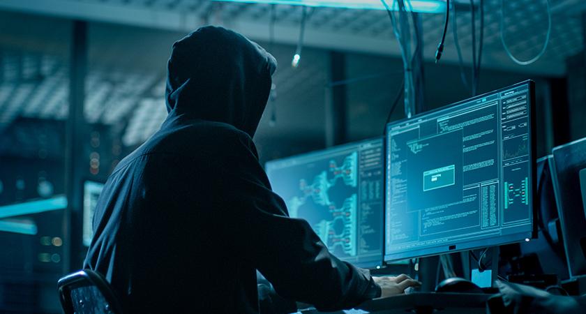 Cybercriminalité : vos données sensibles sont-elles en sécurité pour les fêtes de fin d'année ?